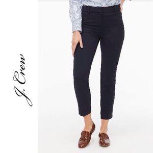 J. Crew Mercantile Slim Twill Pants